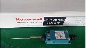 New Honeywell Micro Switch Szl vl g Miniature Limit Switch Top Actuator Spdt