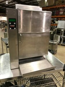 Frymaster S s Counter Top Vertical Toaster Grill