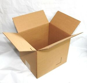 10 Pack 26 X 24 X 24 Shipping Packing Packaging Storage Boxes Bxr74