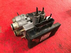 95 97 Jaguar Xjr 4 0l Supercharged Used Anti Lock Brake System Abs Pump