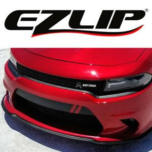 Ez Lip Spoiler Chin Trim Air Dam Body Kit Splitter For Chevy Dodge Ford Ezlip