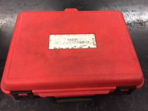 Fuel Injector Tester Tu448