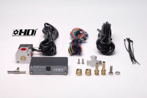 Hdi Electronic Boost Controller With 52mm Boost Gauge Turbo Profec Greddy Hks