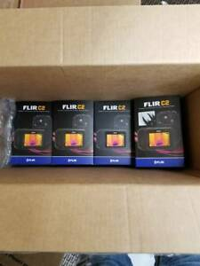 Flir C2 Pocket Size Compact Thermal Imaging Camera System