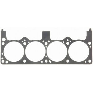 Fel pro 1008 Sb Chrysler Mopar Performance 318 360 4 180 Bore Head Gasket Each