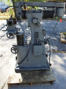 Oliver Of Adrian Hd Ace Tool Cutter Grinder