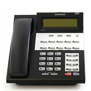 Samsung Idcs 18d falcon telephone 6 Month Warranty Refurbished