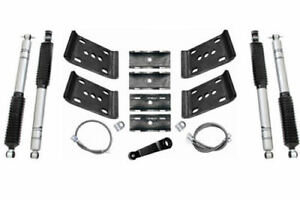 Rubicon Express 5 5 Spring Over Conversion Lift For Jeep Wrangler Yj 1987 1995