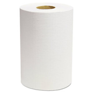 Cascades Pro Select Roll Paper Towels White 7 7 8 X 350 Ft 12 carton H230