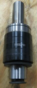 Accupro Tapping Head 84532738 For A Turret Lathe Or Milling Machine