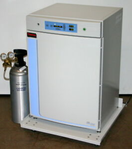 Thermo Scientific Forma Steri Cycle Co2 Direct Heat Incubator Model 370