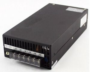 48vdc 12 5a Switching Cnc Power Supply