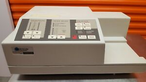 Molecular Devices Thermo Max Microplate Reader