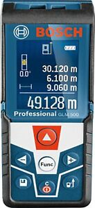 Bosch Digital Laser Measure Glm 500 F s From Japan New W tracking Number