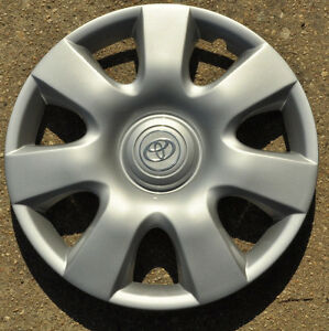 1x Compatible Toyota Camry Wheel Cover 2002 2003 2004 15 New Camery