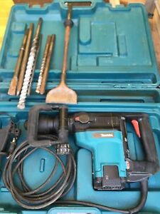 Makita Hr4000 1 9 16 Sds Max Electric Rotary Hammer Variable Speed