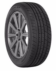 2 New 225 65r17 Toyo Open Country Q t Tires 2256517 225 65 17 R17 65r 680aa