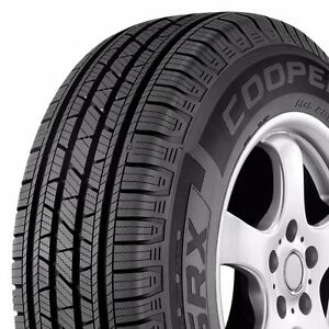 2 New 265 65r17 Cooper Discoverer Srx Tires 265 65 17 R17 2656517 65r 740ab