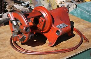 Motor Of Aeroquip Ft1013 Hydraulic Hose Assembly Machine