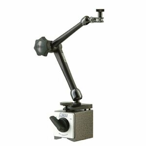 Noga Dg10533 Standard Holder With Mag Base 176 Ibs hold Power Magnetic Holders