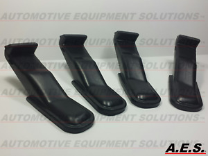 Plastic Clamping Jaw Protectors For Accuturn Tire Changer Machines Sm101402