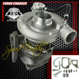 For Wrx sti Gd Ej20 ej25 Td05 td05h 20g Compressor Turbo Charger Psi Boost wg