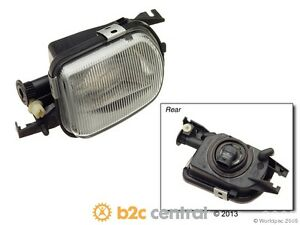 Hella Fog Light Fits 2000 2005 Mercedes benz C320 C240 Cl500 Fbs