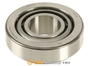 Skf Differential Bearing Fits 1984 2009 Toyota Pickup Land Cruiser Tacoma Fbs