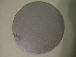 10 3 16 Round Steel Plate Disc 10 Diameter Circle A36 Material 7ga