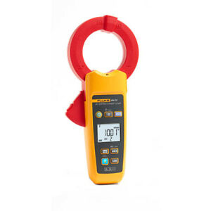 Fluke 369 Fc True rms Wireless Leakage Current Clamp Meter 61mm Jaw