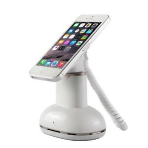 High Quality Anti Theft Mobile Phone Retail Display Stand