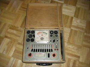 Superior Electric Co Model Tv 11 Tube Tester