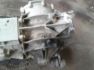 01 Corvette C5 Rear Differential Getrag 3 15 Ratio 114k