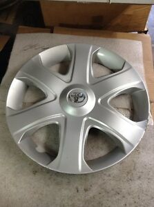 2009 2010 Toyota Matrix 16 6 Spoke Wheel Cover Hubcap 42621 02100 Oem 68a