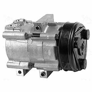 1998 1999 2000 2001 2002 2003 2004 2005 2006 Ford F150 4 2l Reman A C Compressor