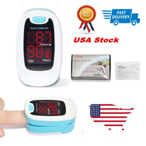 24 Hours Recorder finger Pulse Oximeter blood Oxygen spo2 usb software Cms50da
