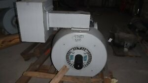 500 Hp Baldor Reliance Electric Motor 1800 Rpm 5010uz Frame Tefc 2300 4000 V