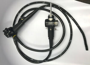 Olympus Pcf 140l Evis Colonoscope Endoscope Endoscopy Scope Pcf Type 140l