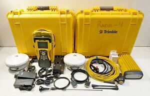 Trimble R8 2 r8 2 trimmark 3 tsc2 Access W roads Complete Glonass Rtk Package