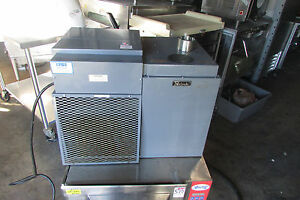 Perlick 4410 Remote Draft Beer System Air Cooled Beer Liine Chiller Cheap
