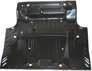 Amd 68 70 Mopar B body Coronet Satellite Full Oe style Complete Trunk Floor Pan