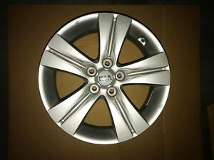 Kia Sportage 2011 2012 2013 Wheel Rim 74641 Oem 529103u210 Set Of 4