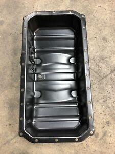 Bobcat 873 Oil Pan Deuzt Bf4m1011f
