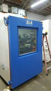 Bia Climatic Environmental Chamber Vintage 2011 Power 400vac Working Clo 300