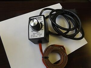 Wholesale Liquidation Briskheat Bsat101010 Heating Tape Percentage Control