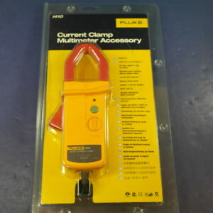 New Fluke I410 Ac dc Current Clamp Multimeter Accessory