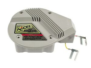 Accell 140003 Super Coil Fits Most Gm Hei Distributors