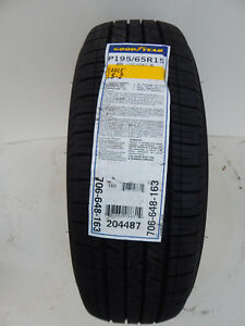 1 New Goodyear Eagle Ls 2 Radial Tire 195 65r15 89s