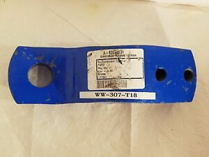 New Hammerstrap Drawbar Part 82026931 Ford Replacement