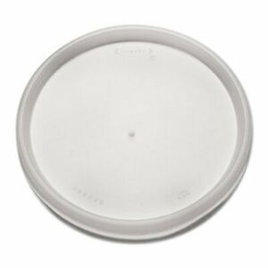 Dart Plastic Vented Lids For Food Containers 1 000 Lids dcc 20jl